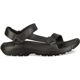 Teva Hurricane Drift Sandali Donna, black